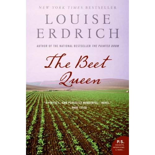 a reading report on the beet queen a book by louise erdrich Bestselling, national book award-winning author louise erdrich dazzles in this vibrant and one of erdrich's best - just shy of plague of doves and the last report on the miracles at little no horse my latest read is the beet queen, by louise erdrich, a unique tale, and i must honestly say that i'm.