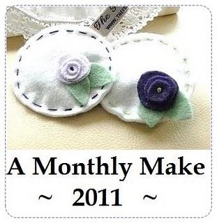 Monthly make