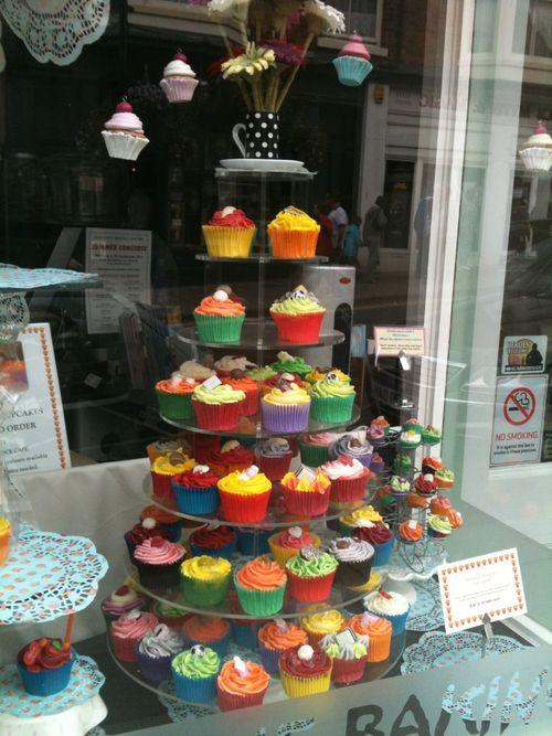 Caferockcupcakes