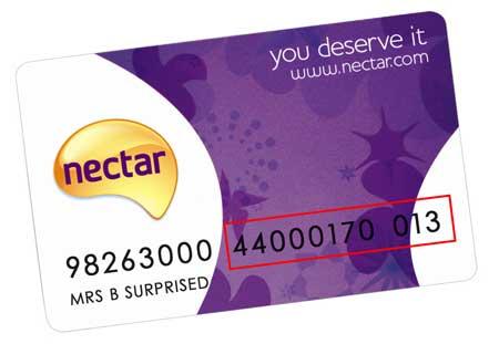 Nectar_Card